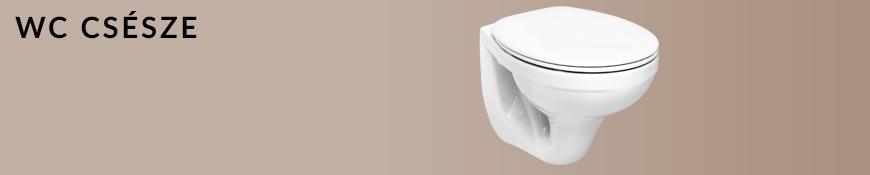 WC csésze