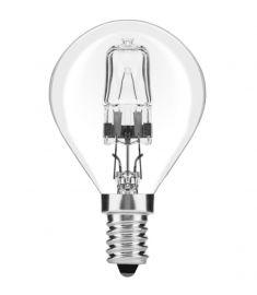 Avide CLASSIC MINI halogén izzó, 28W, E14, meleg fehér fényű AHMG14WW-28W