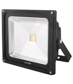 Avide FLOOD LIGHT LED reflektor, 50W, természetes fehér fényű ABFLNW-50W