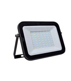Elmark HELIOS kültéri LED reflektor, 10W, 5000-5500K/hideg fehér, fekete, 98HELIOS10