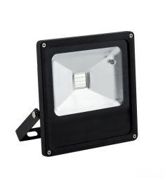 Elmark LYRA RGB kültéri LED reflektor, 30W, RGB, fekete, 98LYRA30RGB