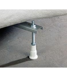 H2O Kádláb, peremrögzítő szettel 07201803-029
