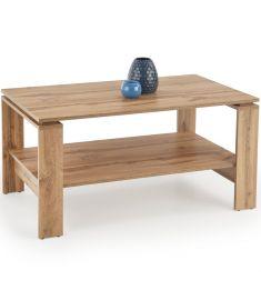 ANDREA dohányzóasztal, wotan tölgy színű, 110x60x52 cm, HM1702
