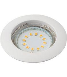 Sapho LUTO beépíthető lámpa, 50W, 12V, fehér 02790