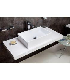 Ravak mosdópult I 1200, 120x55x5 cm, fehér X000000841