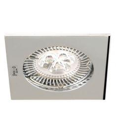 Sapho NAVI beépíthető lámpa, 50W, 12V, króm 04694