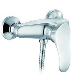 Sanimix OMEGA zuhany csaptelep, zuhanyszettel 034.4.1