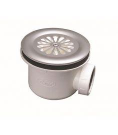 Ravak BASIC 90 zuhanytálca szifon X01308