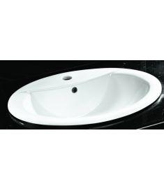 Vidima SEVADUO beépíthető mosdó 55 cm W502301