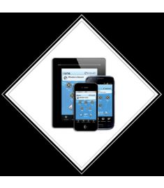Wellis SmartPhone alkalmalzás (WI-FI) 17020516-227