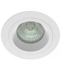 Viokef RICHARD beépíthető lámpa, GU10, 1x50W, fehér 4106301