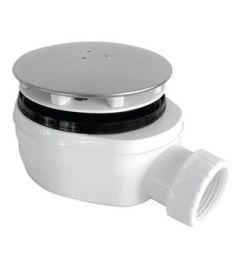 Sapho zuhanytálca szifon 90 mm, inox PB90